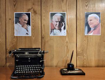 100 lecie urodzin Jana Pawła II