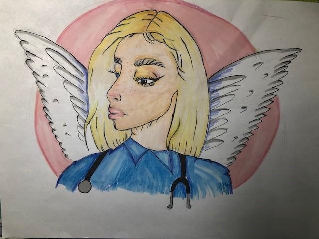 Mój Bohater Anioł