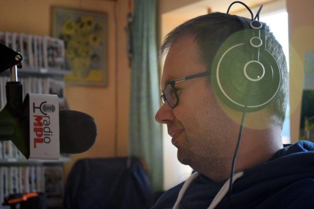 Krzysztof Głowacki - Sztuka słuchania