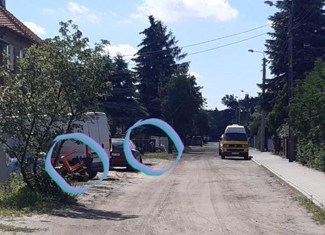 odpady gabarytowe - Mosina