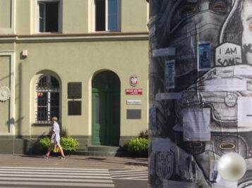 Perła samorząu - Urząd Miejski w Mosinie
