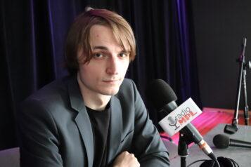 Anton Zhivanow - białoruski muzyk (Radio MPL)