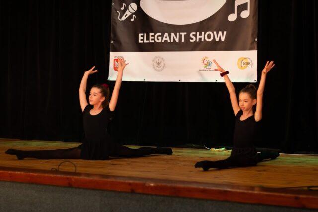 elegant show