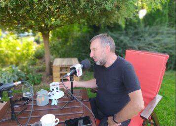 Sławomir Bajew w wywiadzie dla Radia MPL