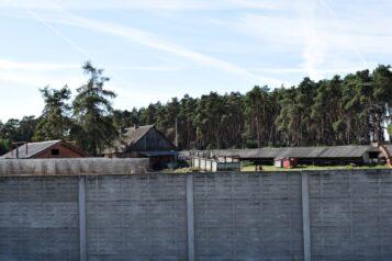 Ferma norek w Krajkowie (gmina Mosina)