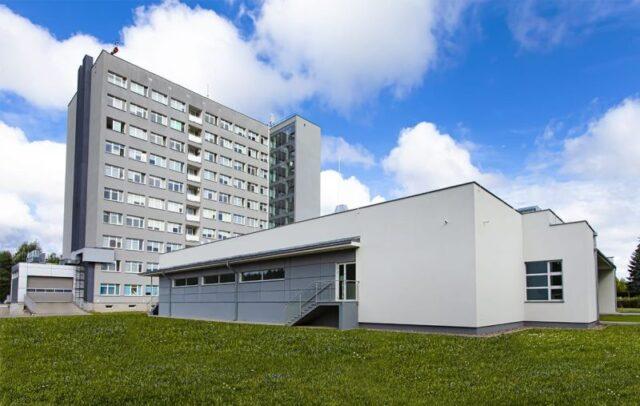 Szpital w Puszczykowie - nowy blok operacyjny