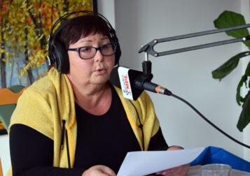 Agata Epsztajn-Brodziak, Ordynator Oddziału Rehabilitacyjnego Szpitala w Puszczykowie
