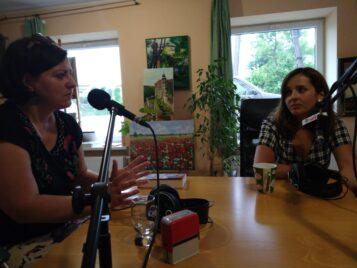 Agnieszka i Ewa + rozmowa w Radiu MPL