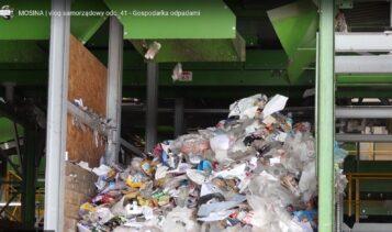 ZGO Sp. z o.o. w Jarocinie - Wielkopolskie Centrum Recyklingu