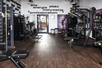 Siłownia Loft Fitness