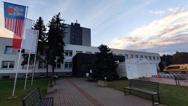 Szpital w Puszczykowie im. Prof. S. T. Dąbrowskiego S.A.