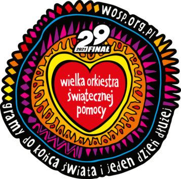 Wielka Orkiestra Świątecznej Pomocy - 29 Finał