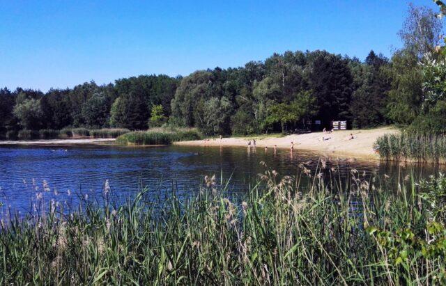 Glinianki na Pożegowie (Mosina)