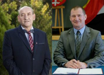 Waldemar Waligórski i Waldemar Wiązek