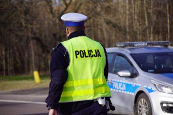 Policjant - policja