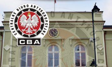 CBA - Urząd Miejski w Mosinie