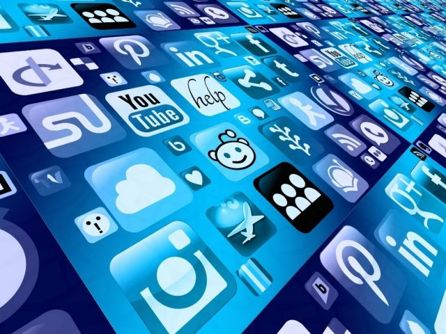 Mobilne aplikacje