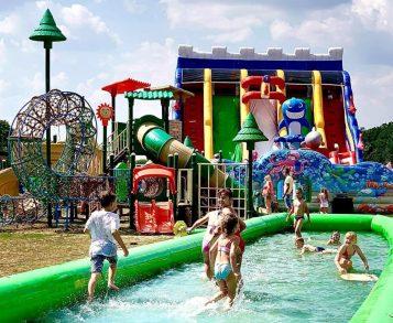 DELI Park - Park edukacyjno-rozrywkowy