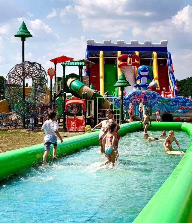 DELI Park - Park edukacyjno-rozrywkowy dla dzieci i całej rodziny