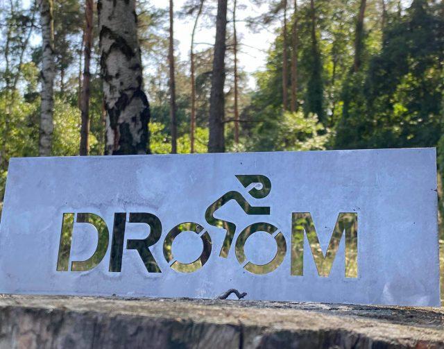 Droom - Darmowy Rower Miejski