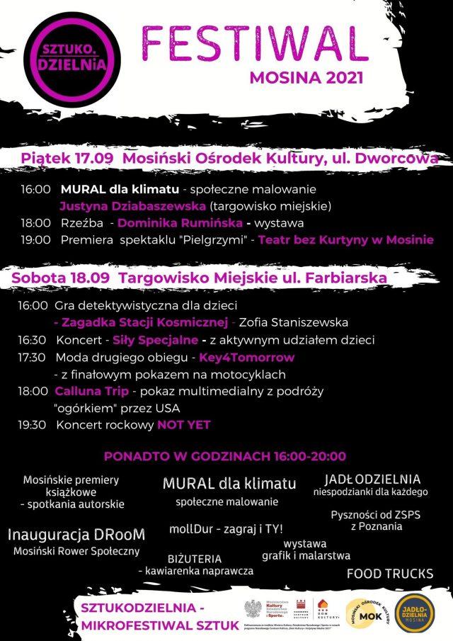 Festiwal - sztukodzielnia