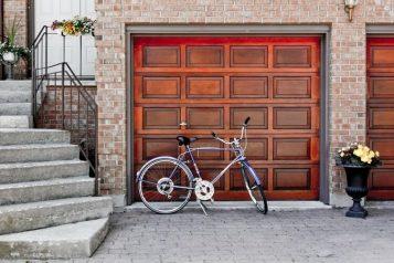 Napędy do bramy garażowej