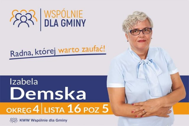 Izabela Demska