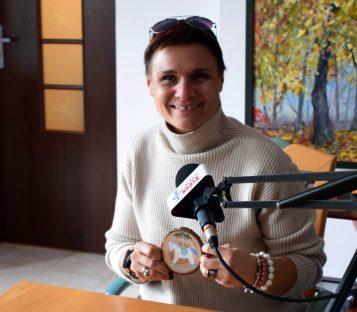Monika Kosicka - liderka ArtZagrody