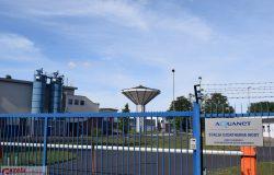 Aquanet - stacja uzdatniana wody w Mosinie