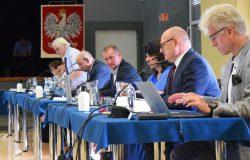 Sesja RM - Mieloch, Grobelny, Cynka, Wiązek